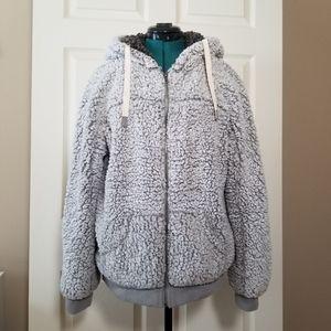 THREAD & SUPPLY hoodie